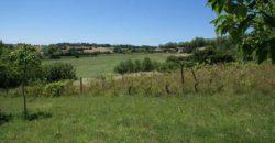 Terrains à bâtir à Montpezat – REF 1323