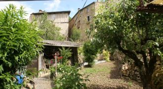 Maison de village – Charme de l'ancien – A rénover – Bel emplacement et au calme – Penne – REF 1105