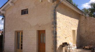 Maison –  Entièrement rénové – Septfonds – REF 1334