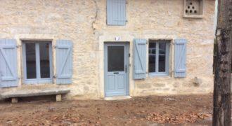 VENDU | Jolie petite maison – à Septfonds – REF: 1375