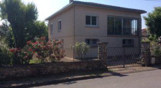 Maison – Rénovée – Grand garage – Jardin – Centre Caussade – REF 1277