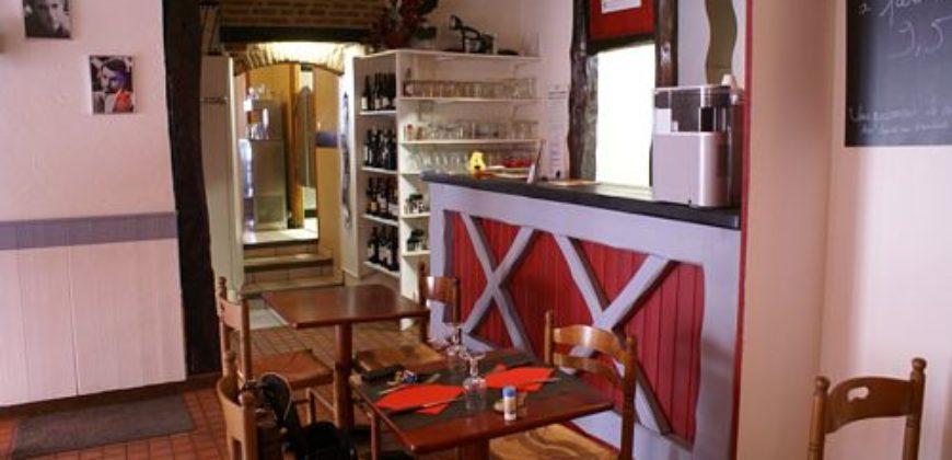 Fonds de Pizzeria – Très belle affaire – Aux normes – Valence d'Agen – REF 1185