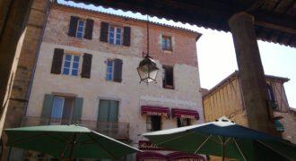 Immeuble ou maison de campagne – 400 m² – Charme de l'ancien – Cordes-sur-Ciel – REF 1392