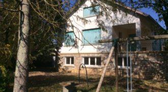 Maison – Terrain de 2 000 m² arboré – Au calme – Nègrepelisse – REF 1361