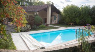 Maison de village – Lafrançaise – Piscine – Parc arboré 4400m² – REF 1374