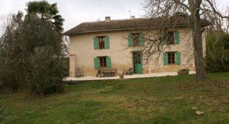Propriété agricole – 21ha, restauré, 300 m² habitables – Monclar-de-Quercy – ref 1213
