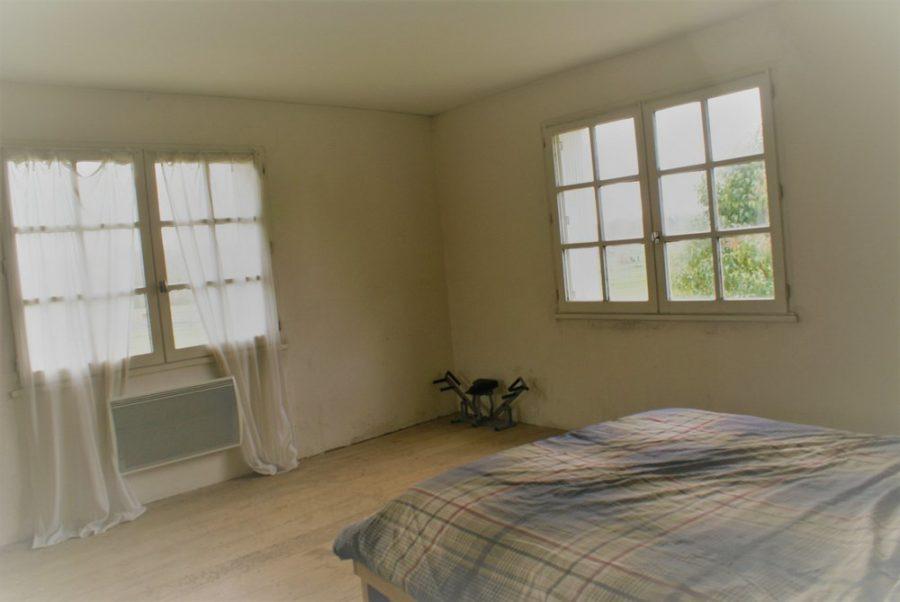 Belle maison atypique sur propriété de 4 hectare-LAFITTE 82100- REF 1411