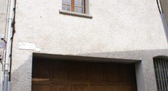 Maison à rénover- Centre Caussade –  Idéale pour y créer un Loft – REF 1414