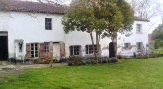 Belle maison atypique – Propriété de 4 ha – LAFITTE 82100 – REF 1411