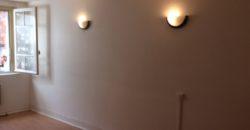 Immeuble – 6 appartements – Cours intérieure – Cave- Centre de Caussade- REF 1403