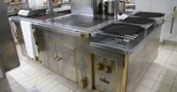 Commerce fonds de restaurant de réputation – Proche de St Antonin et Bruniquel – REF 1412