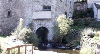 Moulin du XVII ème – Castres- 1 heure de Toulouse – REF 0415
