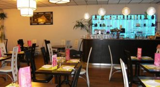 Local commercial – 730 m² – Centre de Montauban – Avec parking – Actuellement restaurant – REF 0938