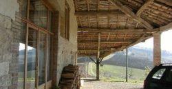 Corps de ferme – Aux portes de CAUSSADE – Transformé en 3 gîtes haut de gamme – REF 0975