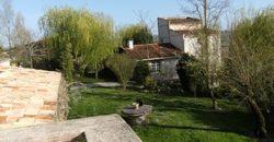 Bien de prestige – Très belle propriété – Montclar de Quercy – REF 0589