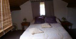 Maison de campagne- Beaux volumes – 6 chambres – 3000 m² – Piscine – 15 km nord Caussade – REF 1109