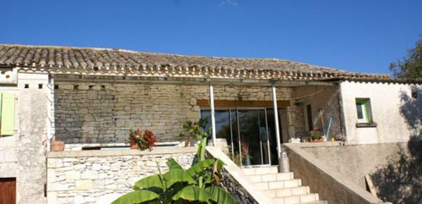Fermette – 15km Nord Caussade – Maison Grange séchoir – REF 1133