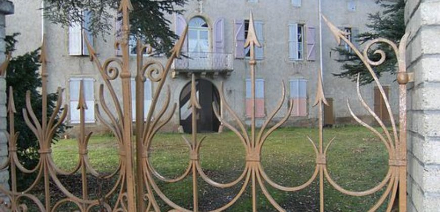 Bien de prestige – Château Cordes-sur-ciel – 22 ha – REF 0688