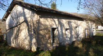 Maison à rénover – En pierre – Proche de Caylus – Petit jardin – REF 1287