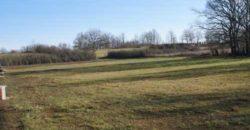 Terrain – 5 km Caussade est – Plat et viabilisé – REF 1290
