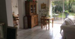 Maison – Au coeur de Montauban dans un havre de paix – REF 1423