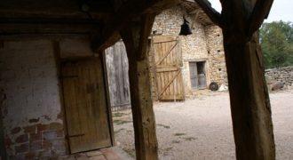 Fermette – A rénover – Caussade 9 km – REF 1208