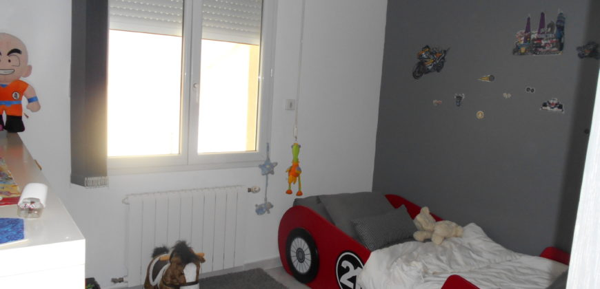 5min centre ouest Montauban – Maison récente – Terrain 2000 m² – Calme – REF 1445