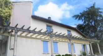 Maison de 422m² – Terrain de 3,50HA – Lafitte – REF 1457