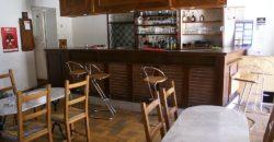 Caussade 12 kmn – Pizzeria avec son matériel – Terrasse – Bar – REF 1467