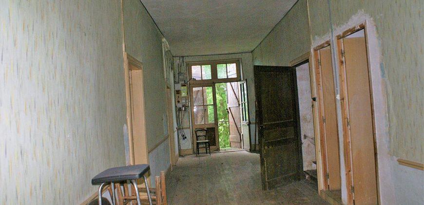 Fermette – 7km Caussade – Grange et maison – Terrain 5000 m² – Calme – REF 1442