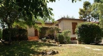 Maison de ville – Caussade – Très proche centre – Jardin – Garage – Calme – Quartier très agréable – REF 1463