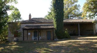 Propriété agricole – Maison – Grange et dépendances – 200 m² – 10 km de Caussade – REF 1567