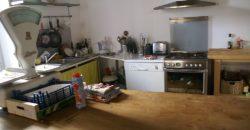 EXCLU – Maison de village rénovée 135 m² – PUYLAROQUE – REF 1472