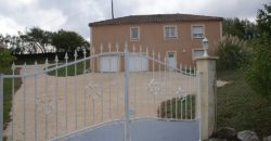 EXCLU – Maison récente – 115 m² – Caussade – REF 1476