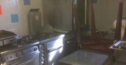 Fonds de restaurant – Bar – Caussade centre – Licence IV – REF 1471