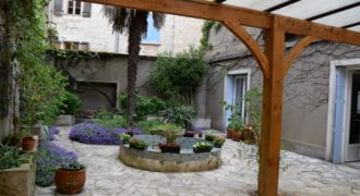 Maison de village – 280 m² – Puylaroque – REF 1302
