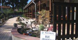 Hôtel/Restaurant – Murs et fonds – Affaire à saisir – Midi-Pyrénées – REF 1434