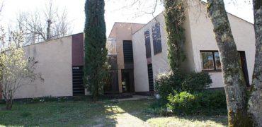Montauban_maison contemporaine-à rénover-piscine couverte-gd terrain-ref 1506