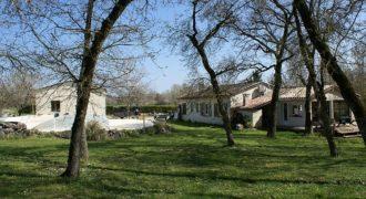 Caussade_maison récente de plain-pied_double garage-piscine-ref 1508