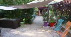 Maison bourgeoise_Caussade- T7 avec 3 chambres et 3 studios-jardin-garage-ref 1322