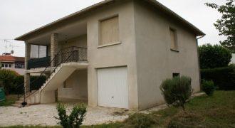Deux maison en une à CAUSSADE     REF 1520
