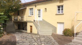 Très belle maison en pierre entretenue à 8 min de CAHORS EN EXCLUSIVITÉ REF: 1530