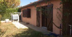 Beau pavillon de plain-pied 3ch avec jardin garage MONTAUBAN EN EXCLUSITÉ REF: 1526