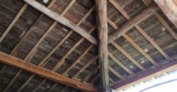 Belle ferme à rénover  toiture refaite sur 3500m2 de jardin Albias REF: 1536