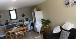 Maison moderne de 160 m²- Caylus- beau terrain avec vue aucune nuisances plain-pied ref 1528