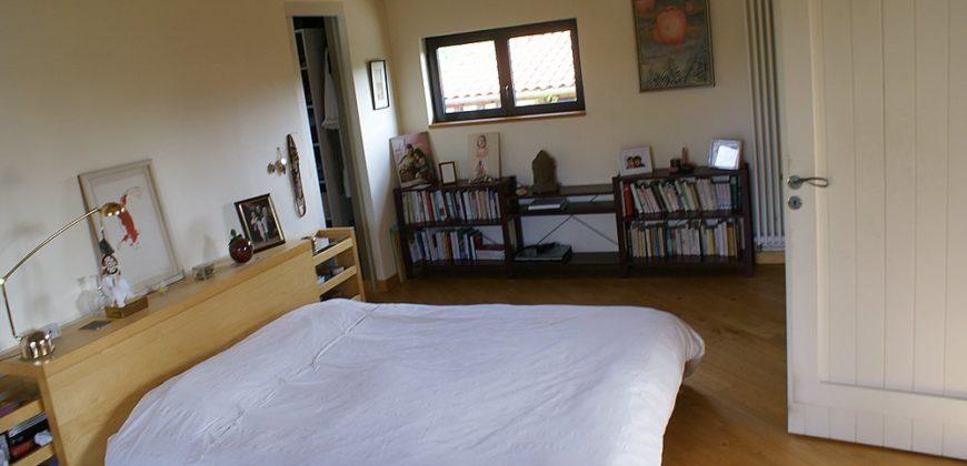 Maison-Caussade- 1 km centre ville-maison a ossature bois haut de gamme -studio indépendant- ref 1549