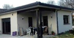 Montauban-maison récente de plain pied-construction de qualité-10 mn centre ville-ref 1544