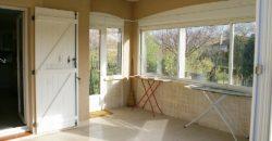 Maison récente de plain-pied 145 m² jardin garage caussade 8 km REF 1552