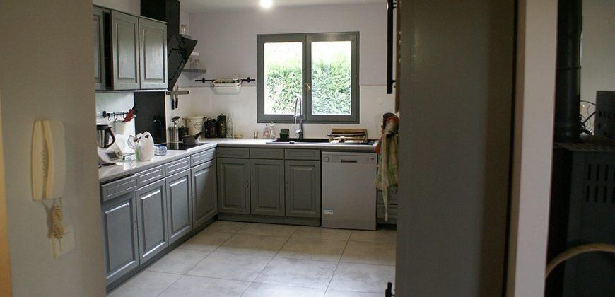 Maison récente-Montauban 7 km – T4 rénové en partie- école commerces 1km-2200 m² ref 1555