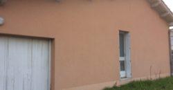 Pavillon plain-pied 3 chambres garage jardin REF: 1560